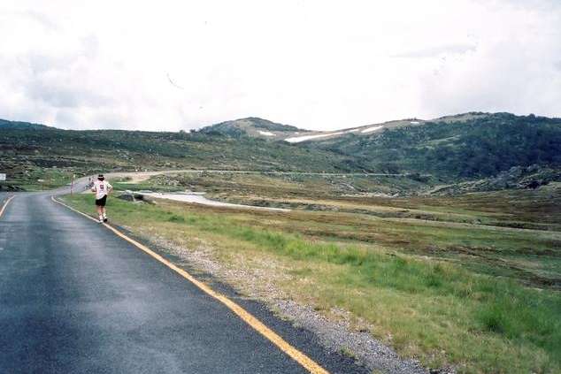 Coast to Kosciuszko